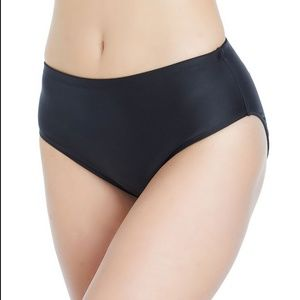 St. John's Bay Moderate Hipster Swim Bottoms